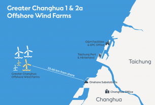 Greater Changhua