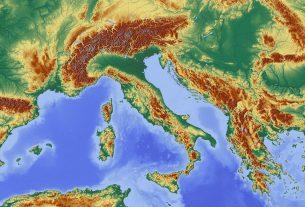 Saipem and Alboran to develop green hydrogen in Italy and Mediterranean