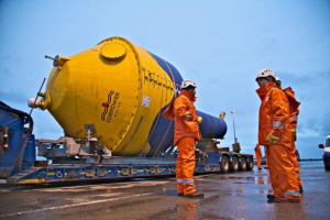 CorPower and Bodycote in landmark ocean energy deal