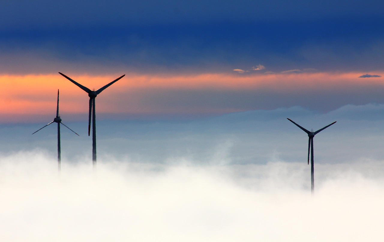 €43 billion investment in new wind farms in 2020 across Europe