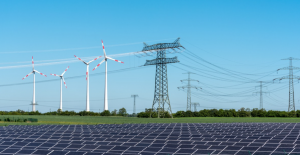 Record renewable energy capacity added in 2020