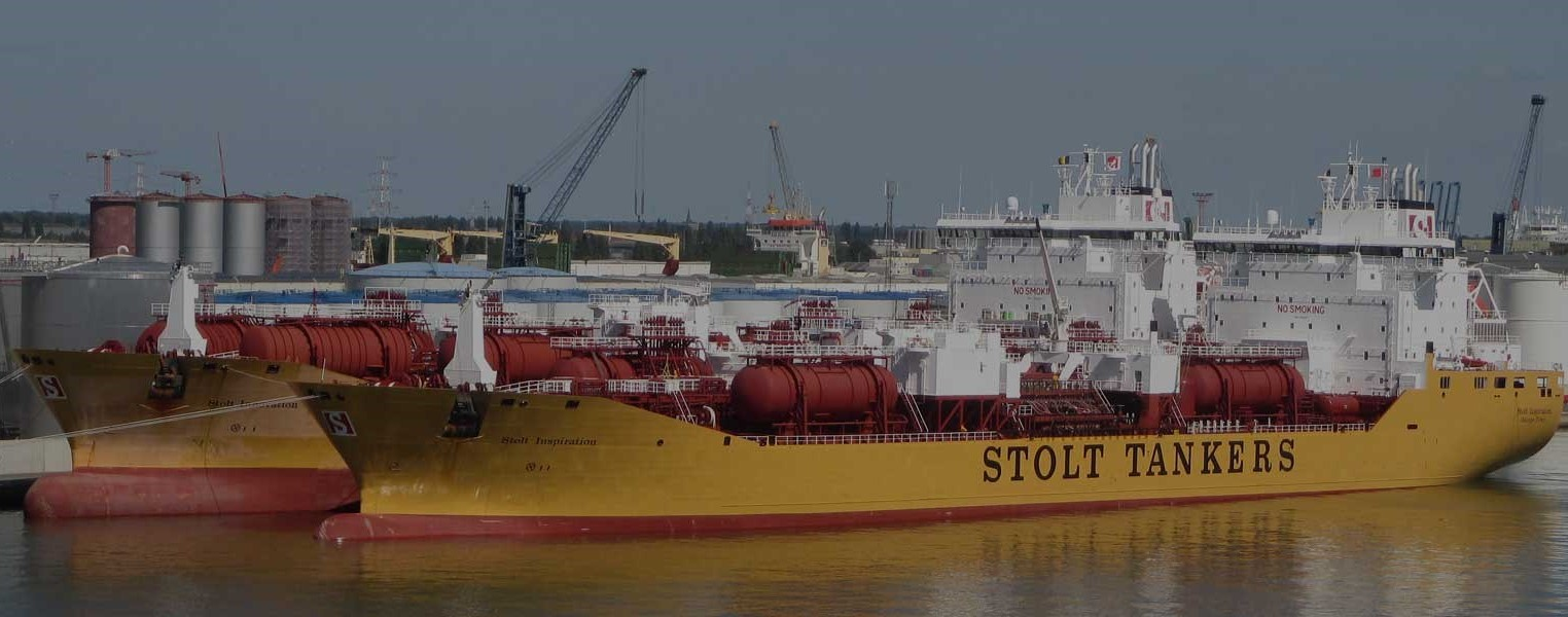 Sustainable biofuel trial starts on Atlantic crossing