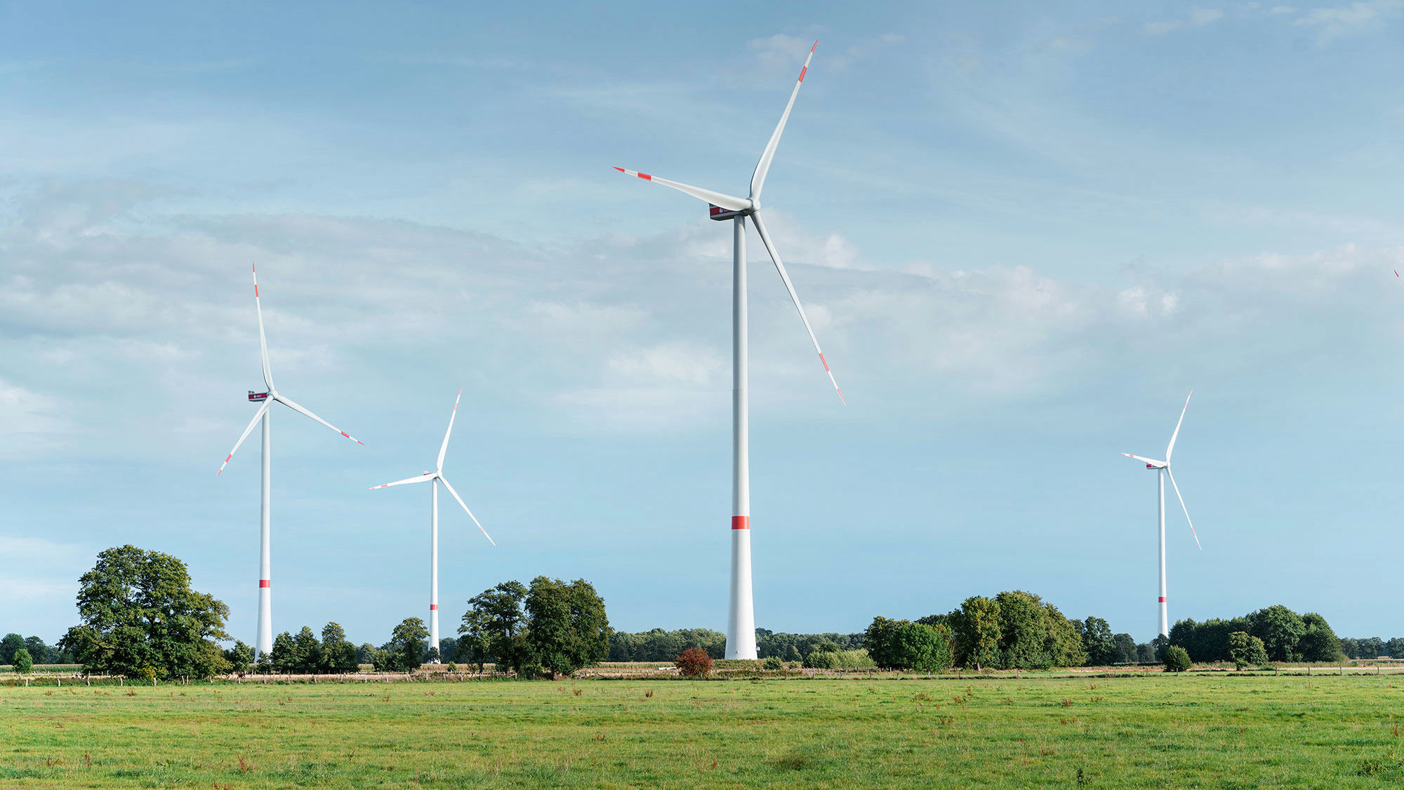 Volkswagen powers European factories with renewable energy