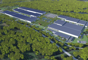 Morrow Batteries and Arendal municipality have finalized an agreement for the establishment of 42GWh battery cell factory.