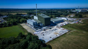 BEIS backs Ince Bioenergy Carbon Capture and Storage project