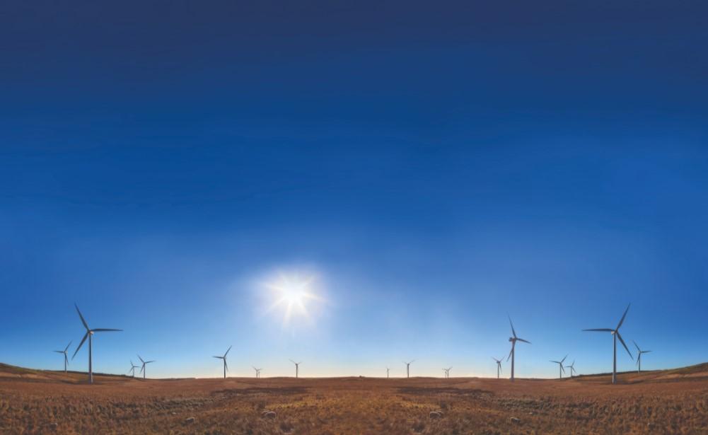 EDF Renewables to build new wind farm in Ireland