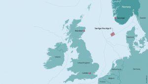 Equinor, RWE, Hydro partner on offshore wind in Norway