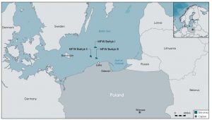 O&M) base for the Polish Baltic Sea offshore wind projects