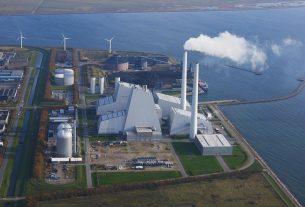 Green power for Danish groundbreaking hydrogen project