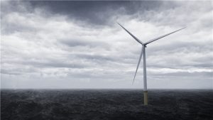 Iberdrola and Vestas in Baltic Eagle offshore wind farm deal