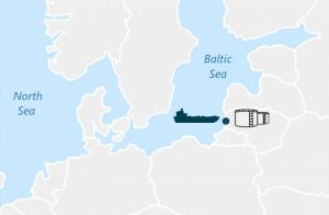 New liquefied CO2 project starts in Lithuania