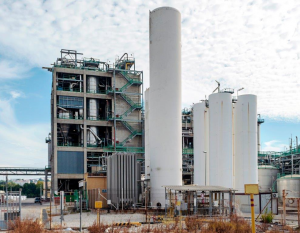 New liquid air energy storage projects in Spain