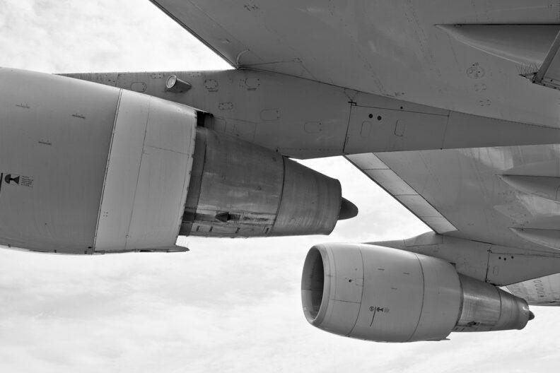 New way to convert plastics to jet fuel