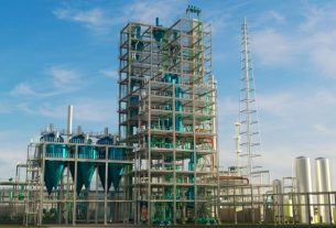 Converting non-recyclable waste into methanol Port of Amsterdam