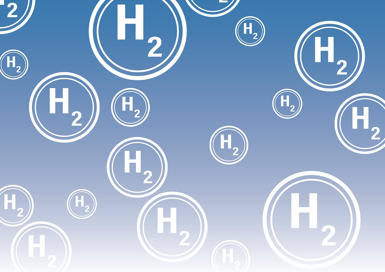 Diaphragm compressor for Swiss green hydrogen plant