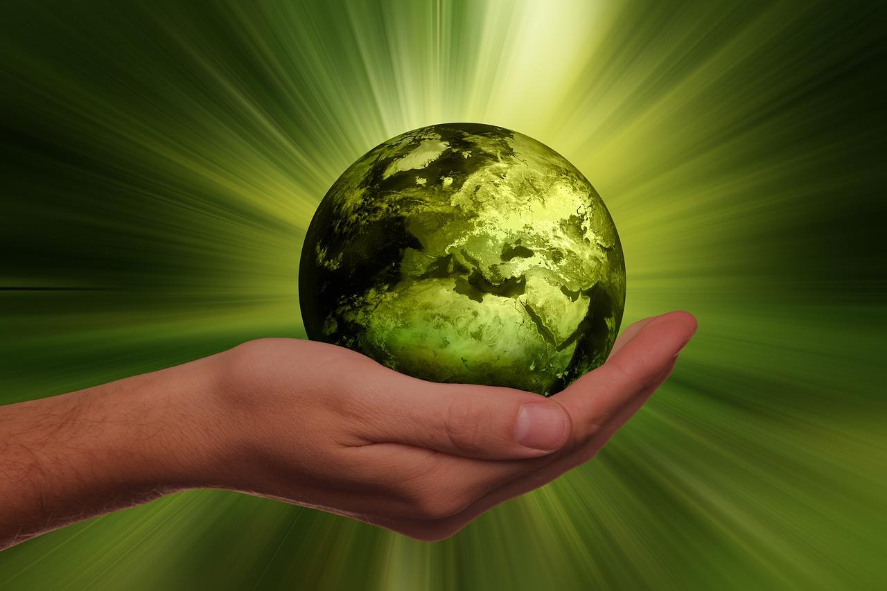 Historic $1 billion initiative to fight climate change