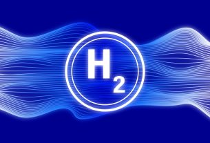 Hydrogen could cut carbon emissions in alumina refining