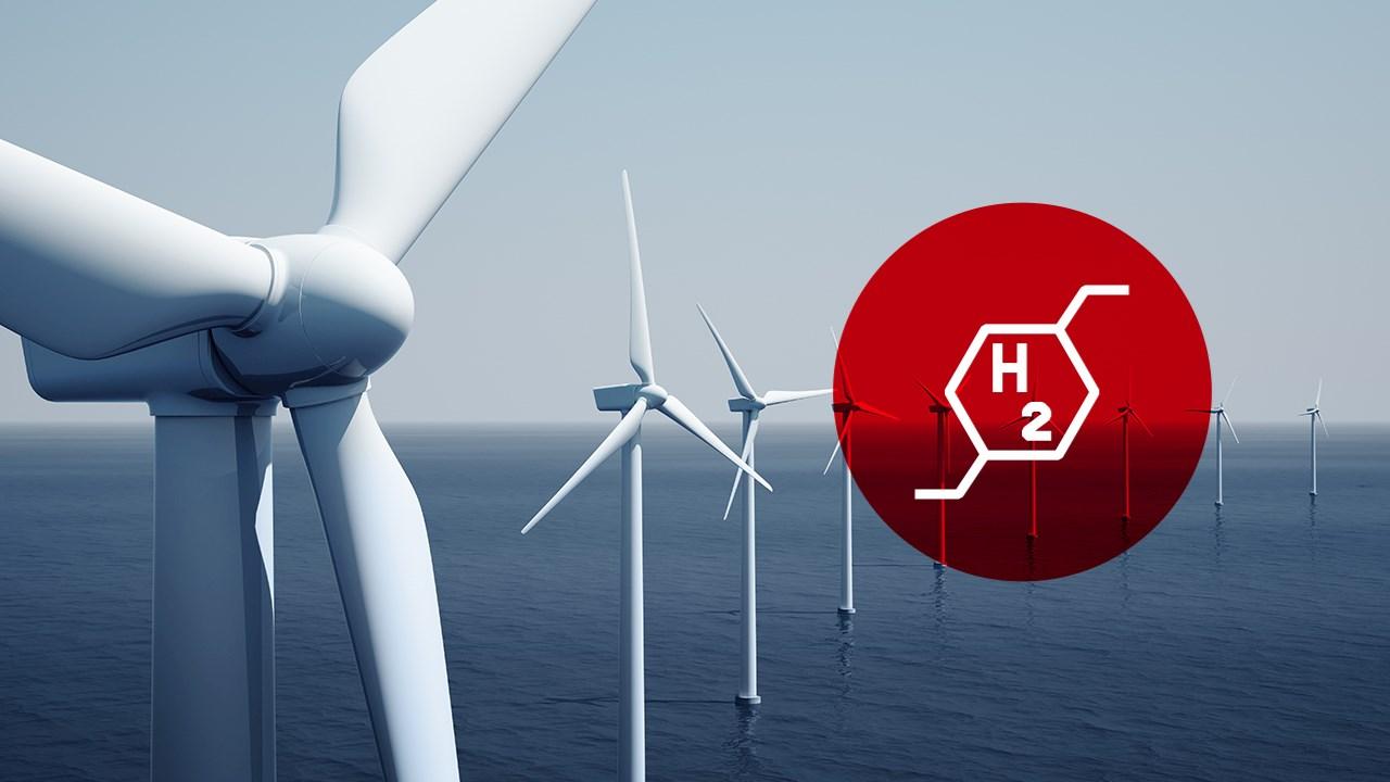 Making green hydrogen more affordable
