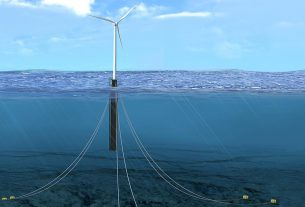 New solution for minimizing in-person floating offshore wind inspections