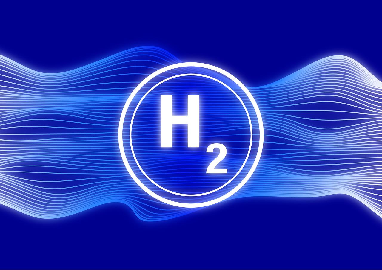 Novel production technique produces hydrogen and carbon