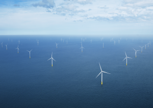 Ørsted has finalized the sale of its interest in the Borssele 1 & 2 offshore wind project in the Netherlands to Norges Bank Investment Management (NBIM).