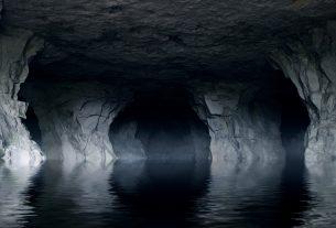 Underground pumped storage aids decarbonization