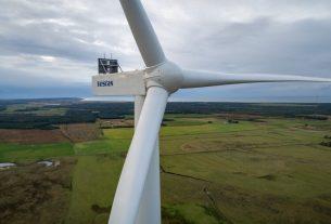 Vestas EnVentus turbines for new project in Finland