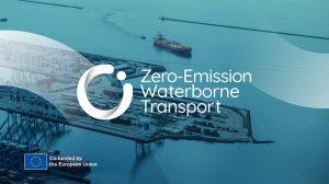 Wärtsilä supports zero emissions goal for EU and Waterborne Technology Platform