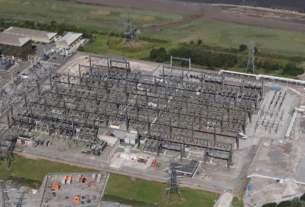 New project in UK could help decarbonize heat networks